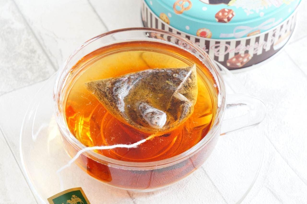 ルピシア「魔女の宅急便 紅茶クッキー」