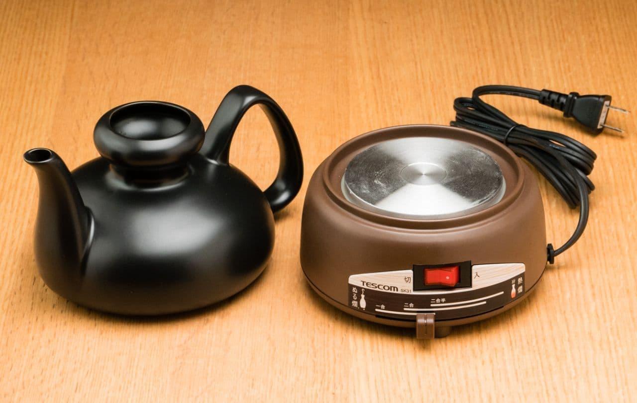 家飲みをちょっと充実させてくれる「家飲み家電」