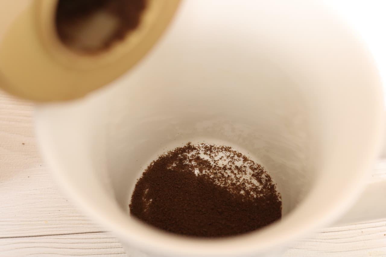 100均「インスタントコーヒーキャップ」