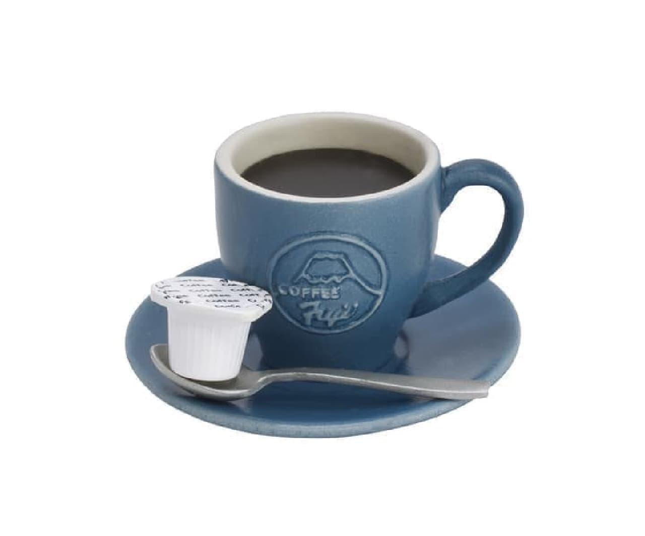 純喫茶ミニチュアコレクション