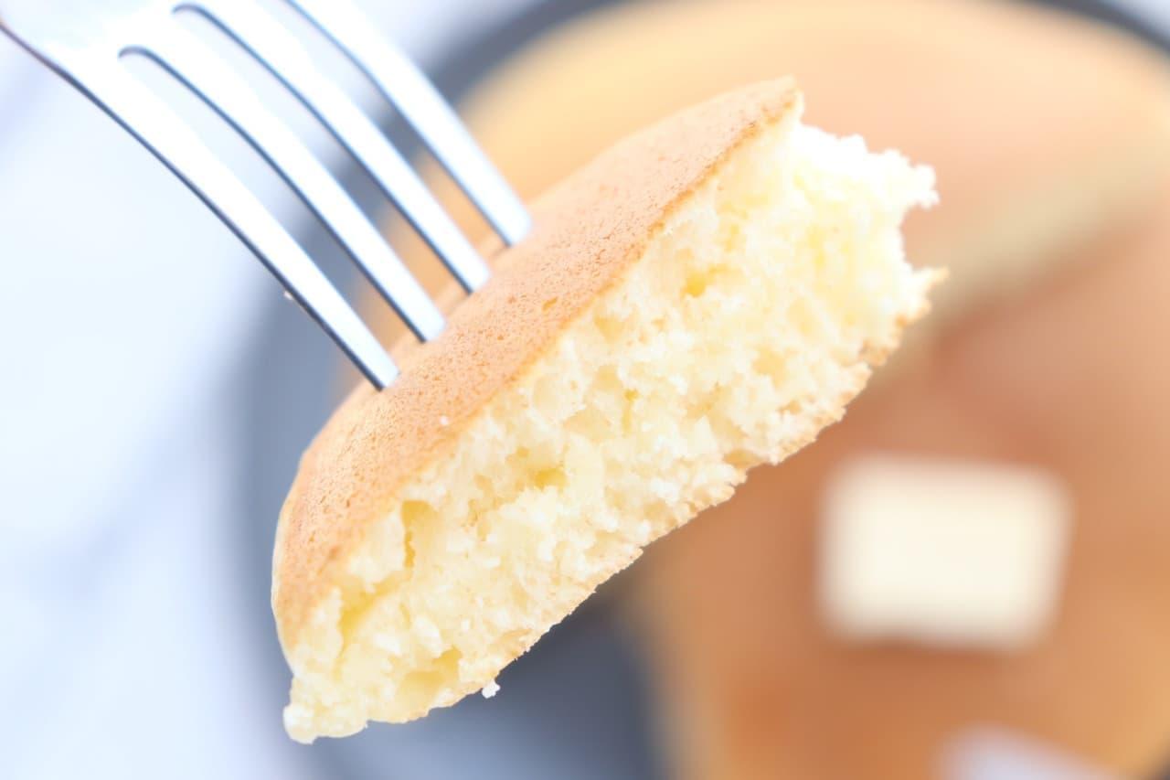 自家製ホットケーキミックスレシピ