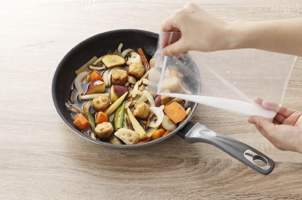成城石井初のミールキットシリーズ「Seijo Ishii Meal Kit 成城石井の楽チン!キッチン!」