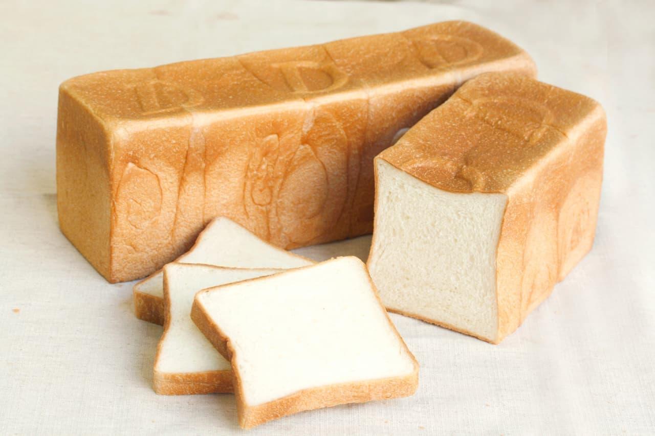 ドンクの「当日焼きたて便」対象パン