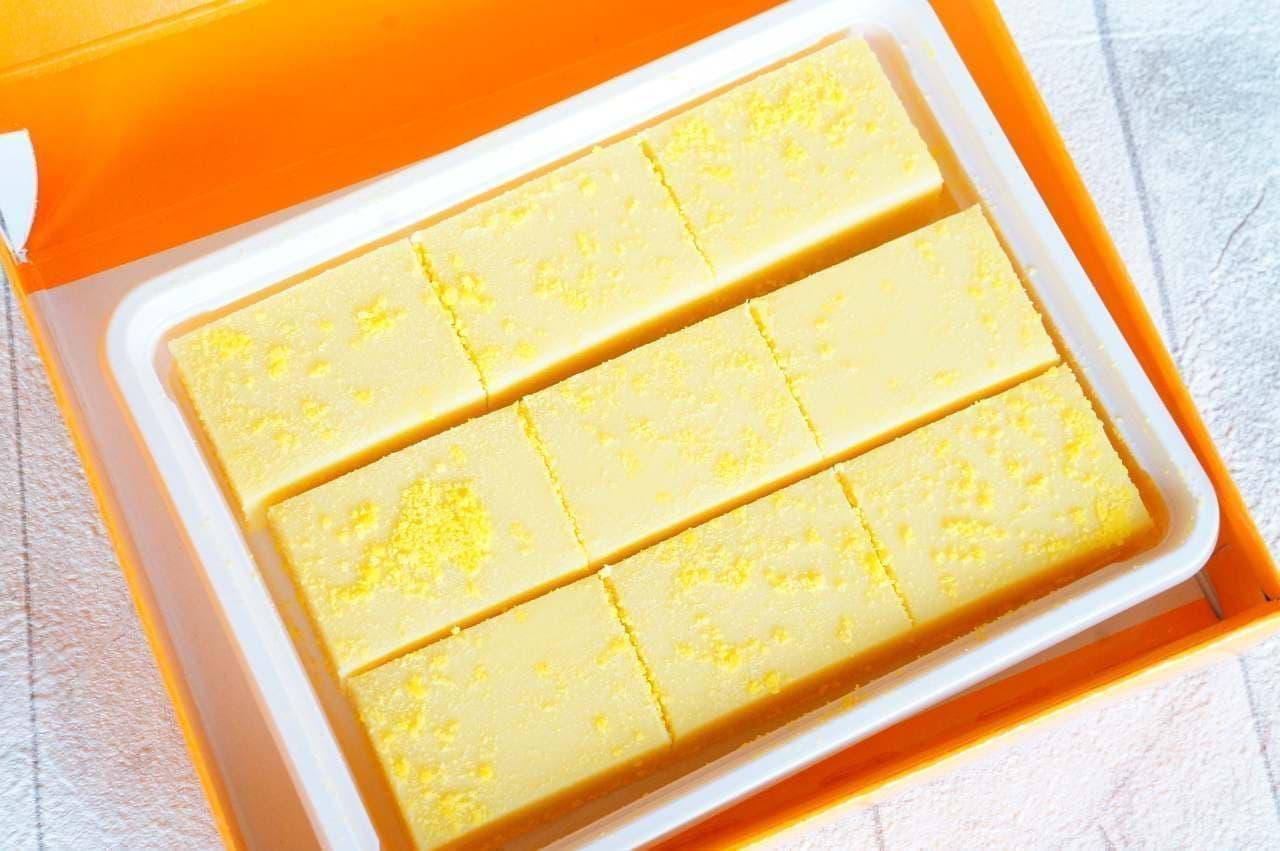 ロイズ石垣島の生チョコレートマンゴー