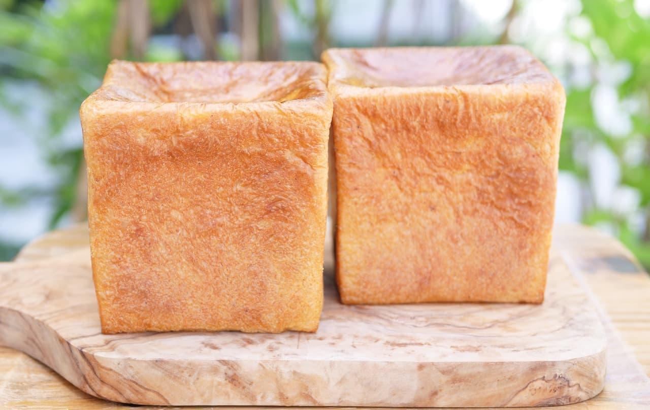 「パンとエスプレッソと」のムー専門店「むうや」