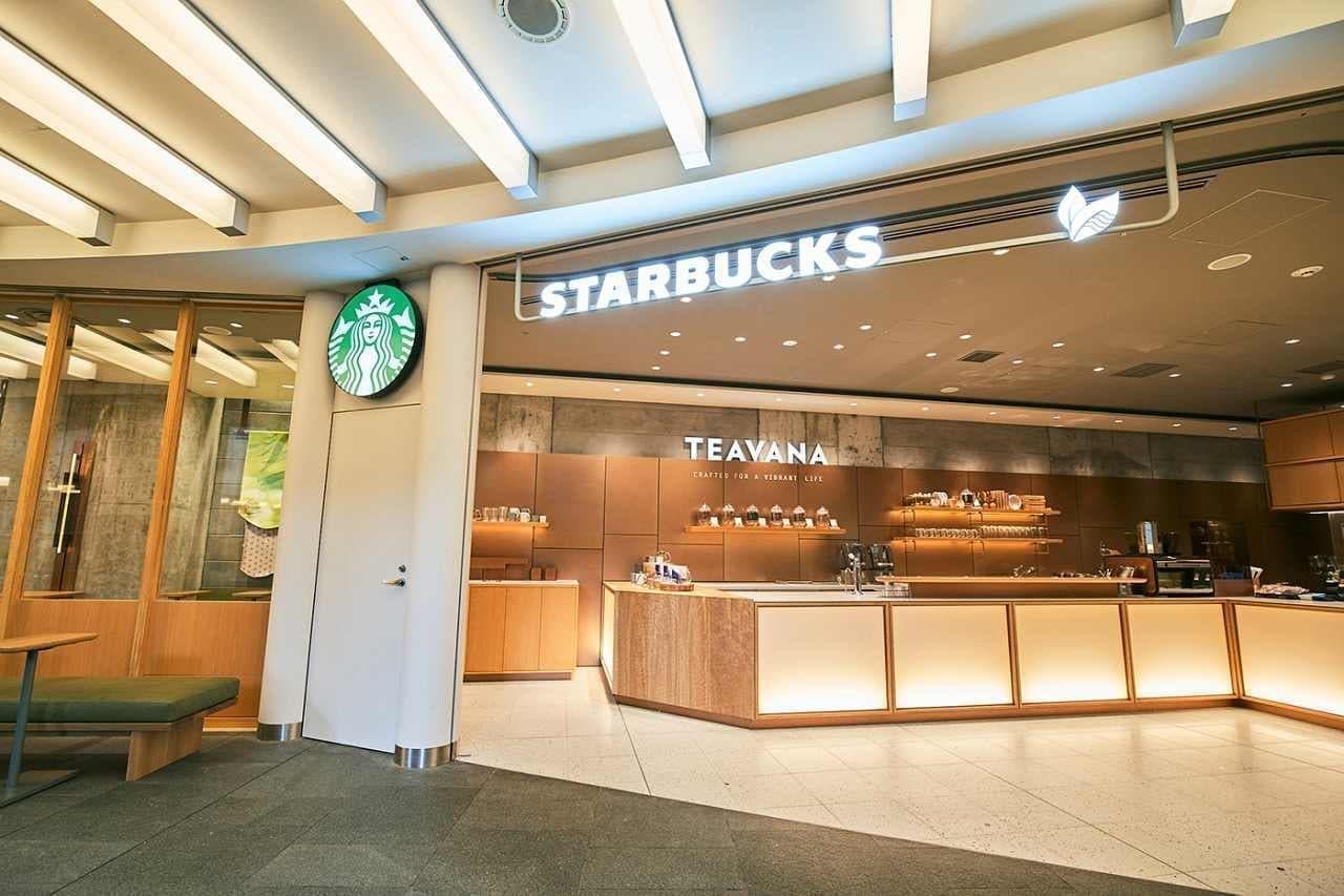 スターバックス コーヒー 六本木ヒルズ メトロハット/ハリウッドプラザ店