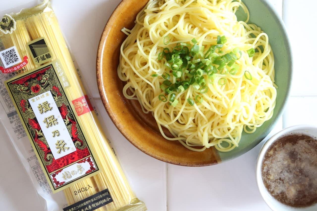手延中華麺 龍の夢