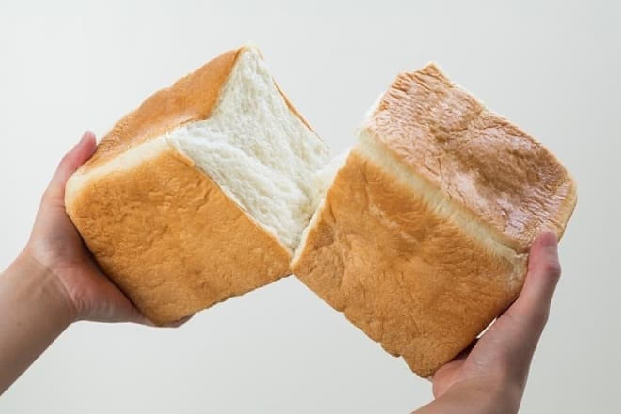 Pasco夢パン工房 超熟北海道食パン