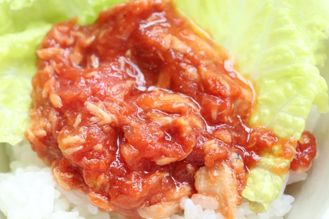 トマト缶とツナ缶で作る簡単「トマツナソース」のレシピ