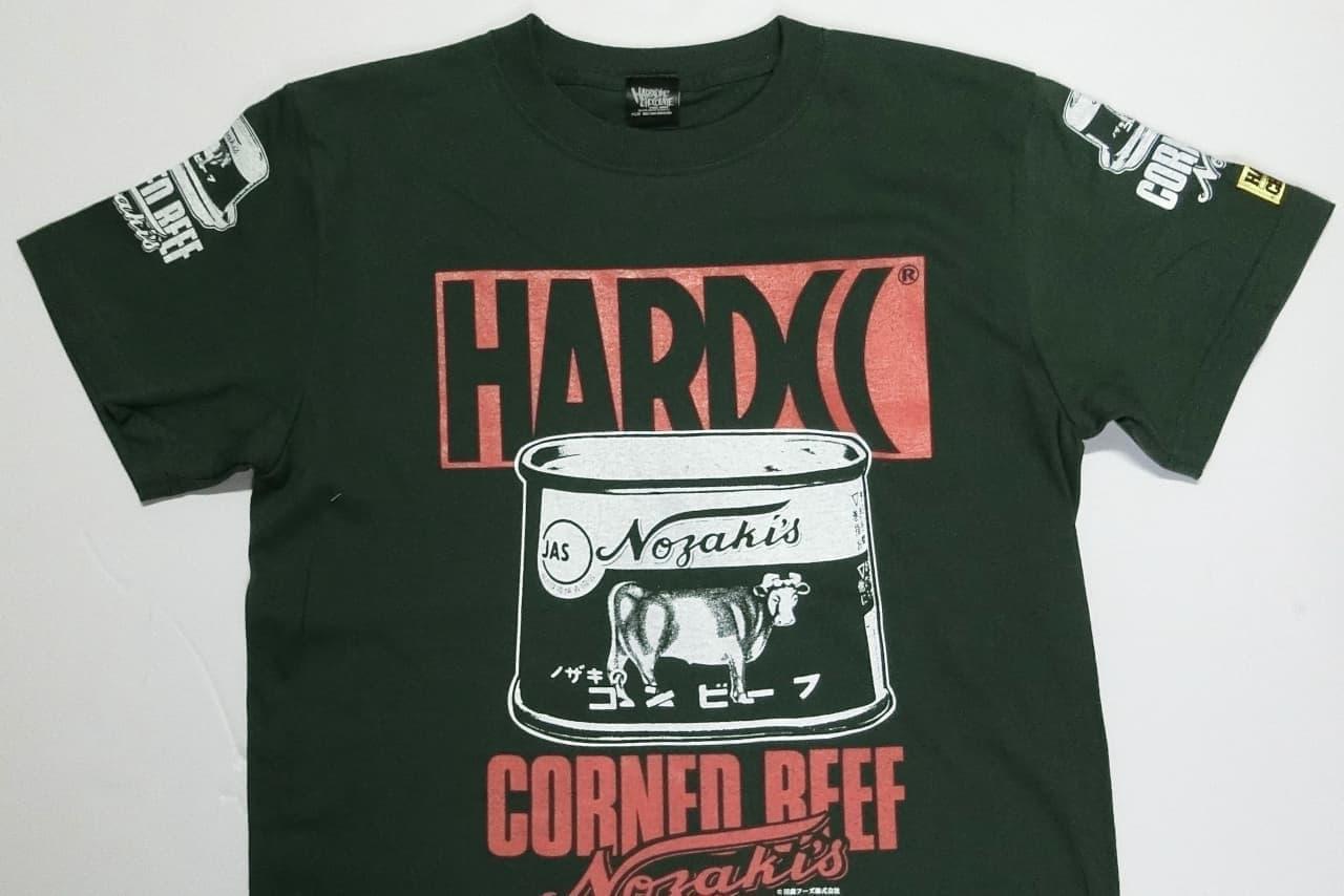 「ノザキのコンビーフ」Tシャツ