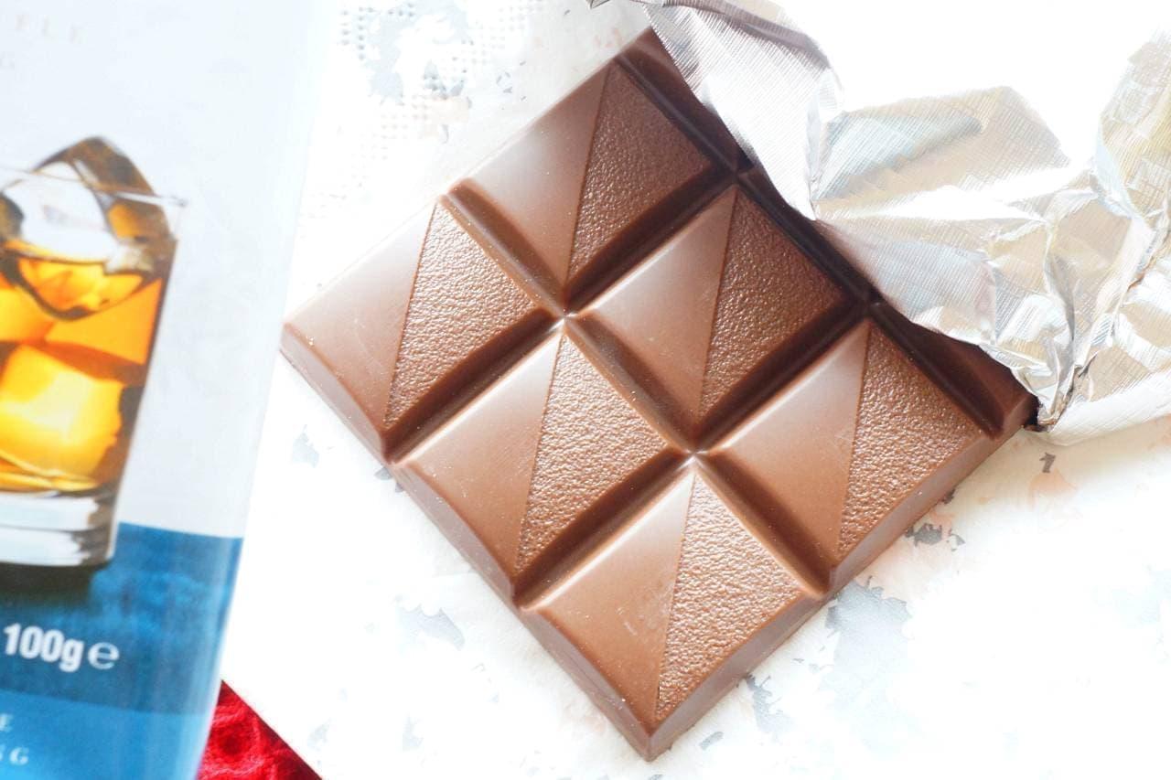 ワインリッヒ ラム チョコレート