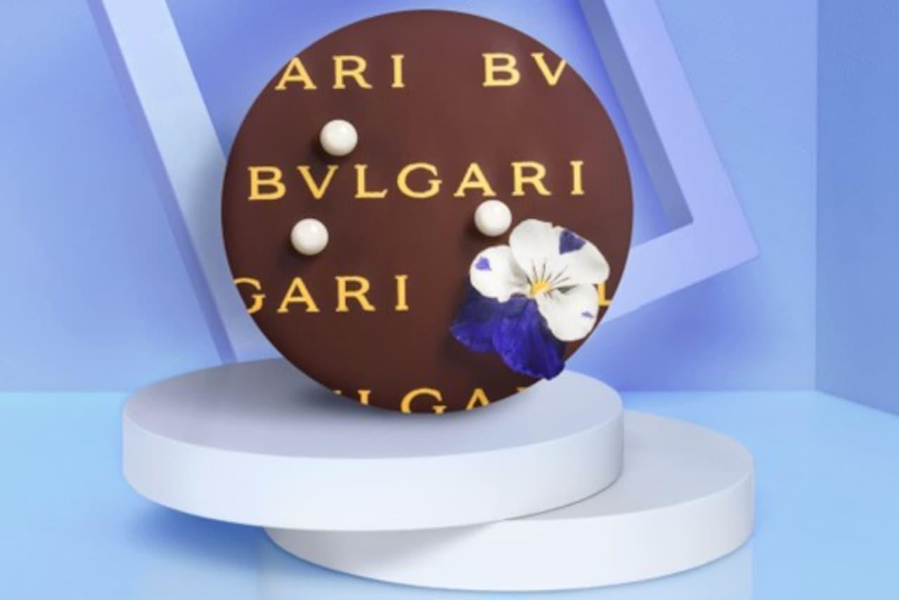 ブルガリ イル・チョコラートに「トルティーノ・エスティーヴォ」