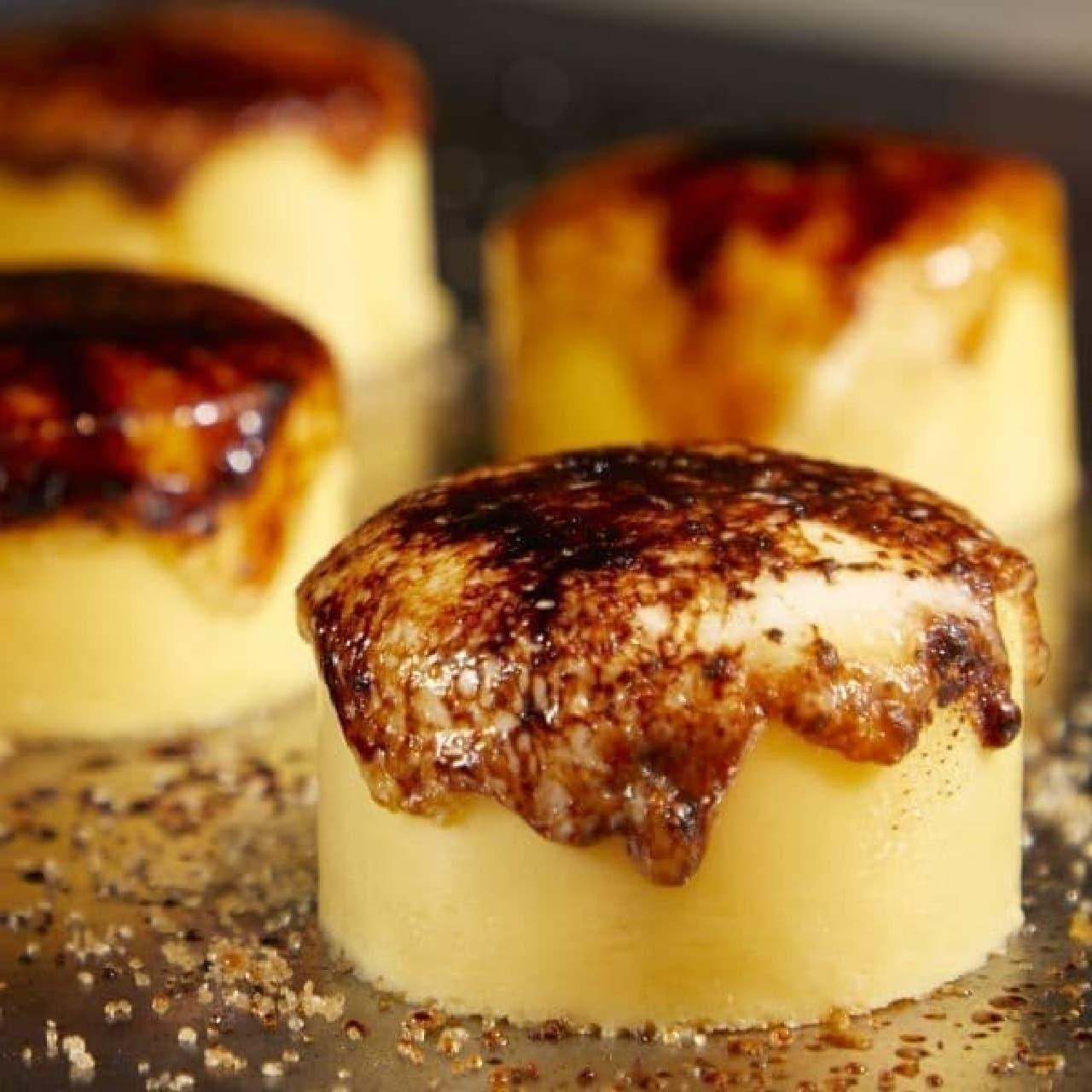 チーズスイーツ専門店 マルーチーズ