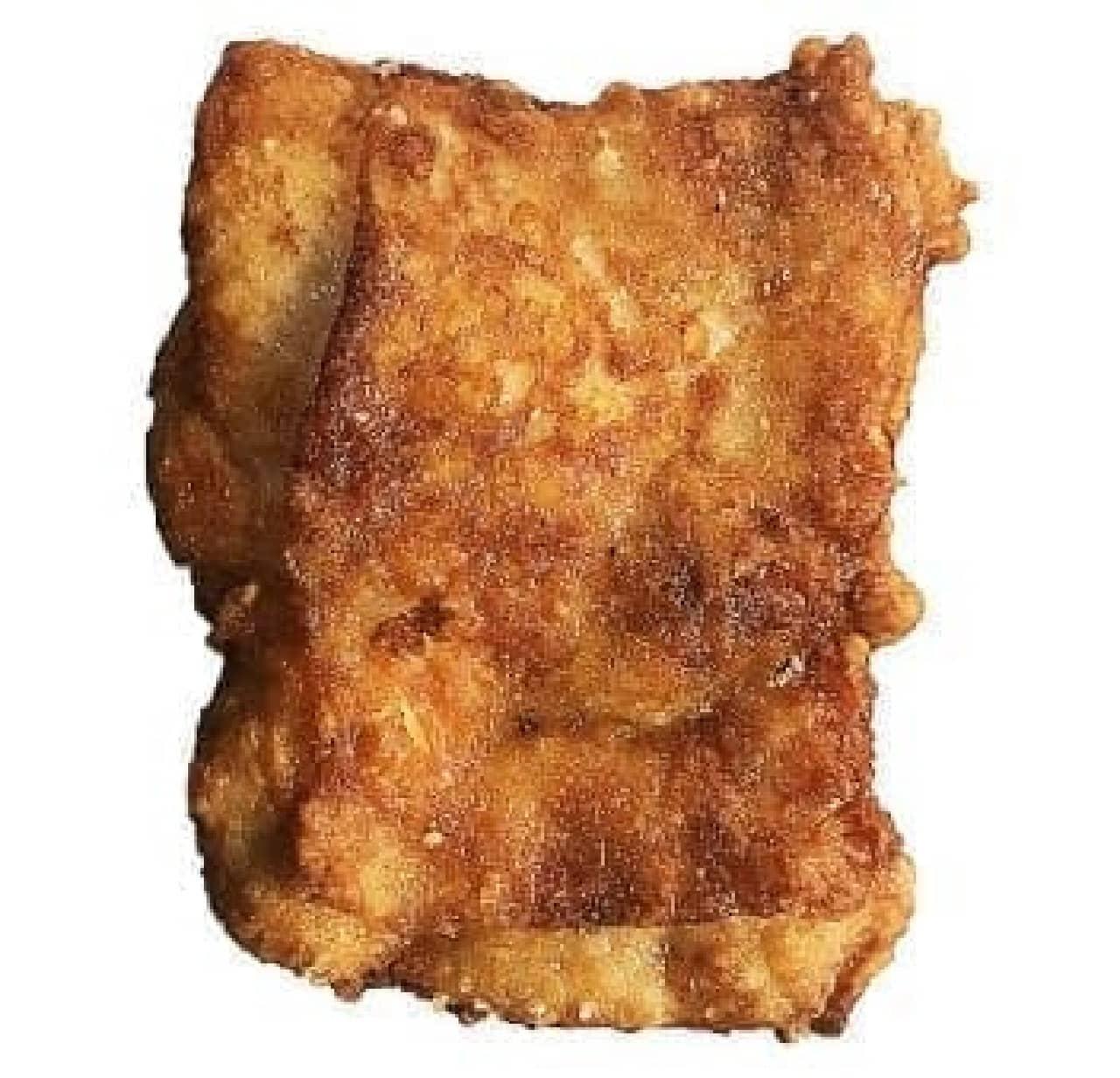 セブン-イレブン「BIG揚げ鶏」