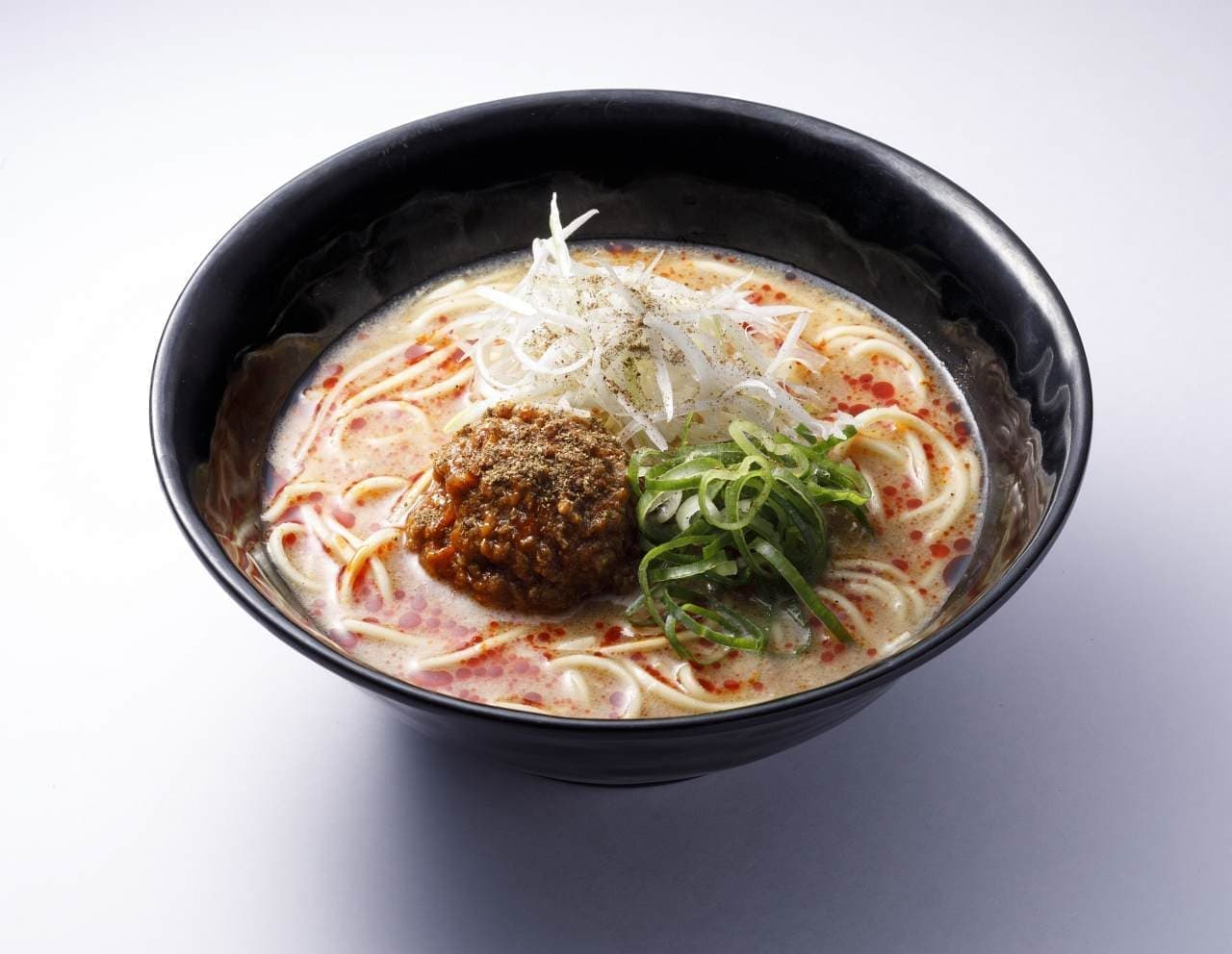はま寿司「濃厚冷やし担々麺」