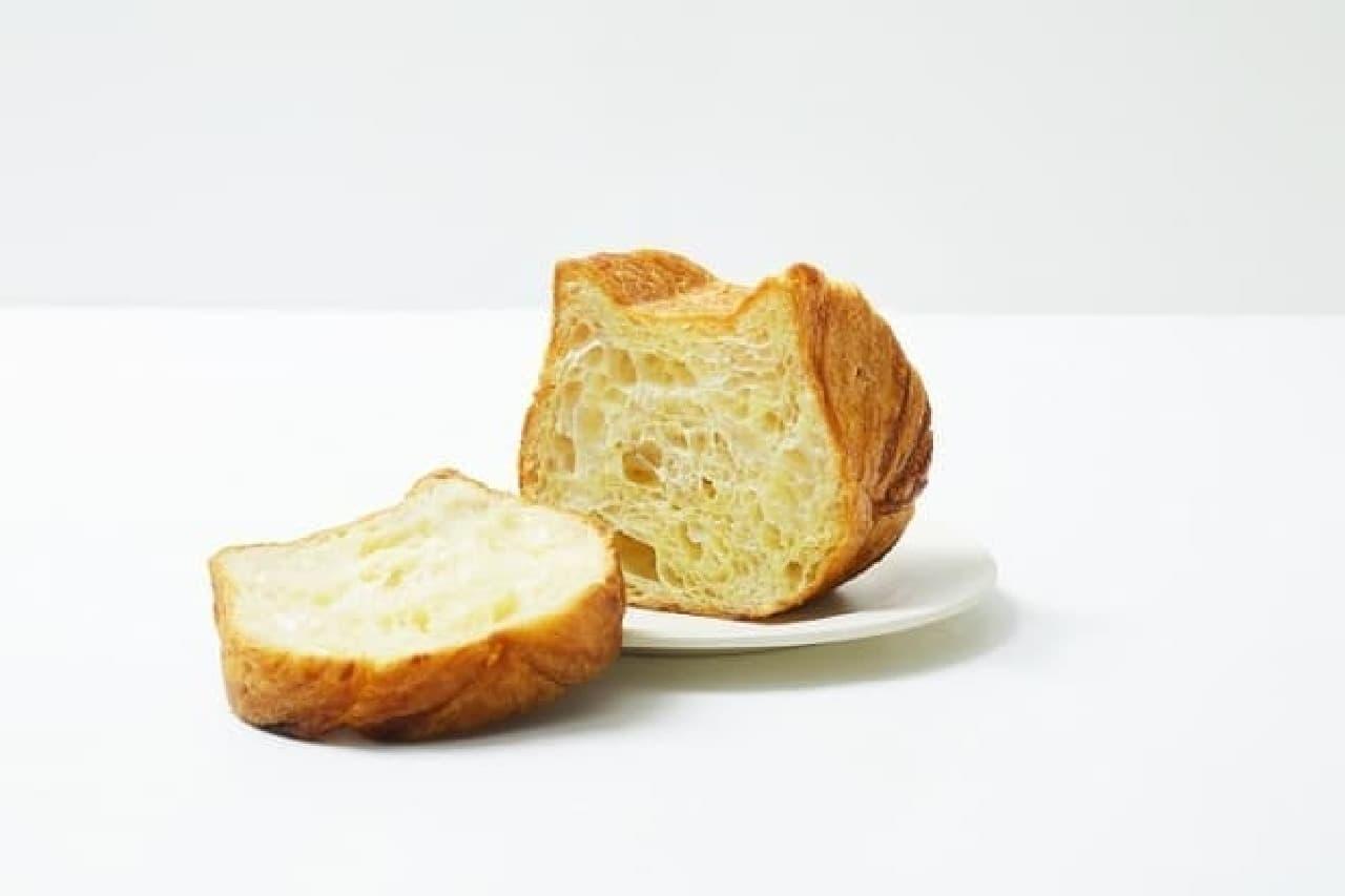 東京ねこねこ食パン プレーン