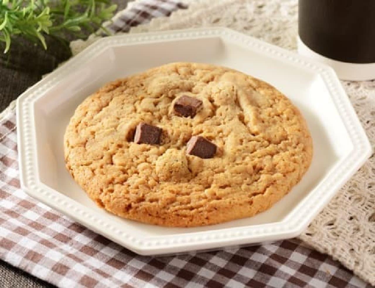チョコチャンククッキー 1枚