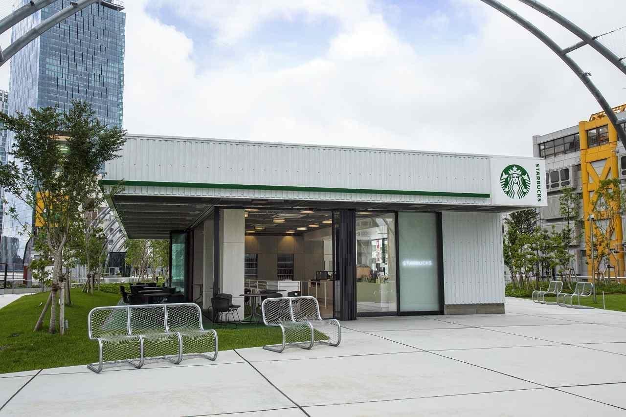 スターバックス コーヒー MIYASHITA PARK店