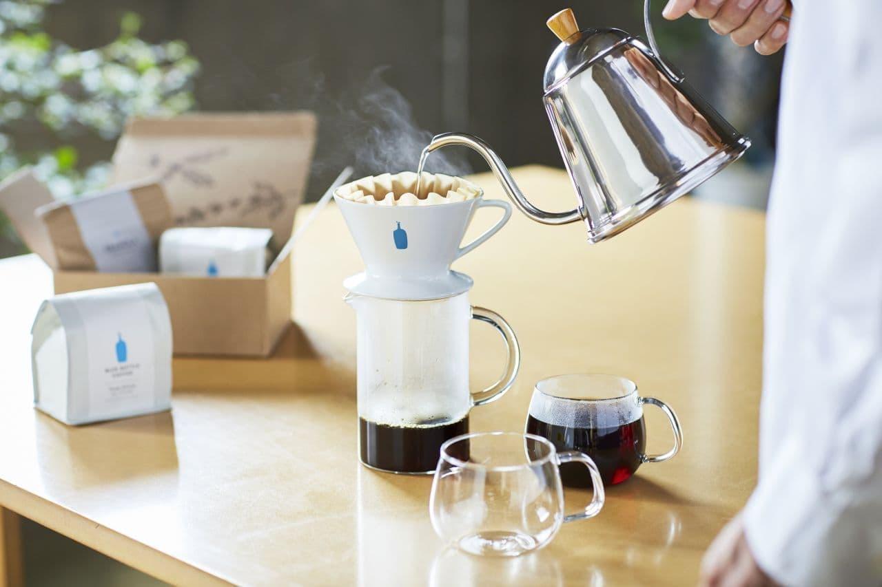 ブルーボトルコーヒーの公式オンラインストア