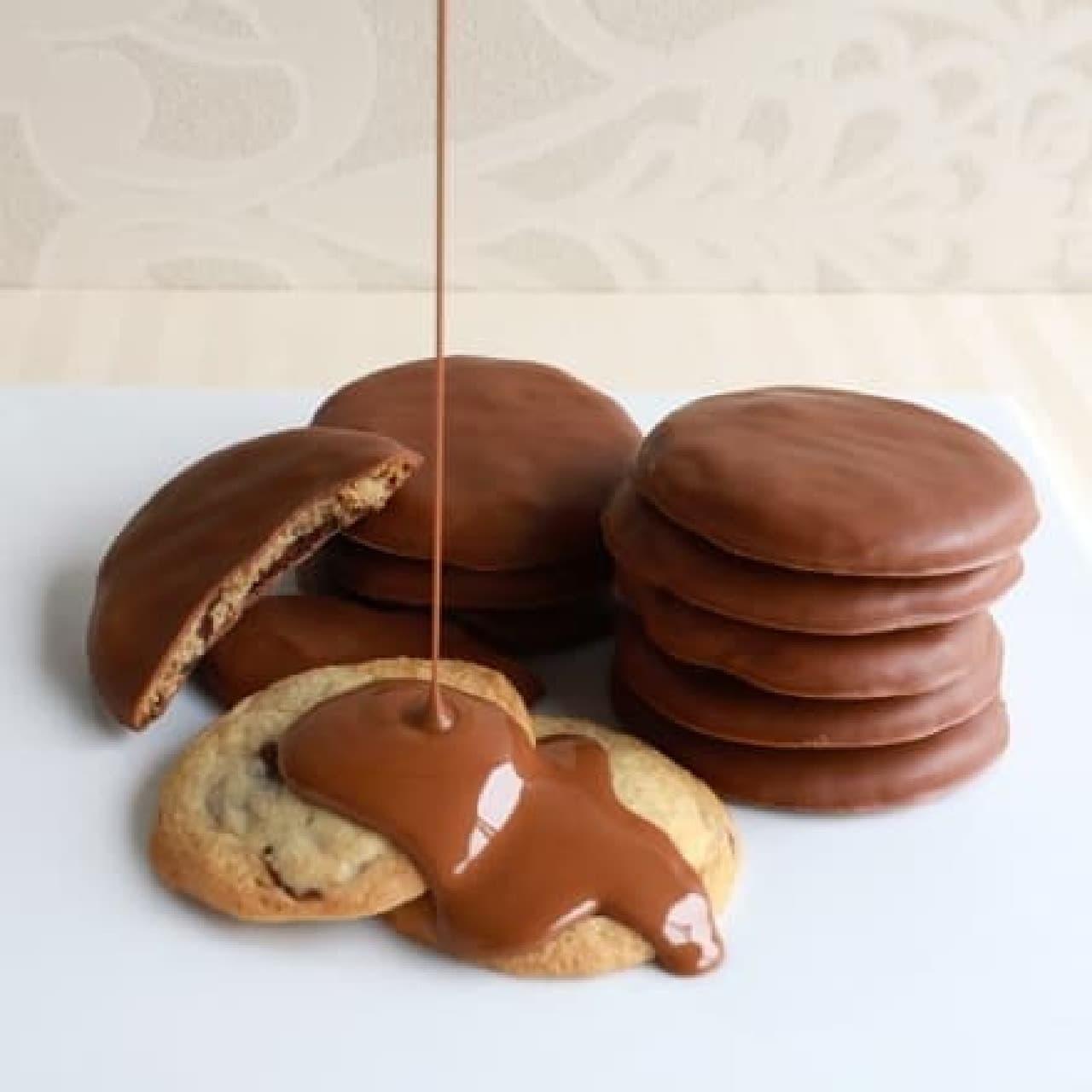 バニラビーンズ ザ ロースタリー トーキョーの「ミルクチョコレートホリック」