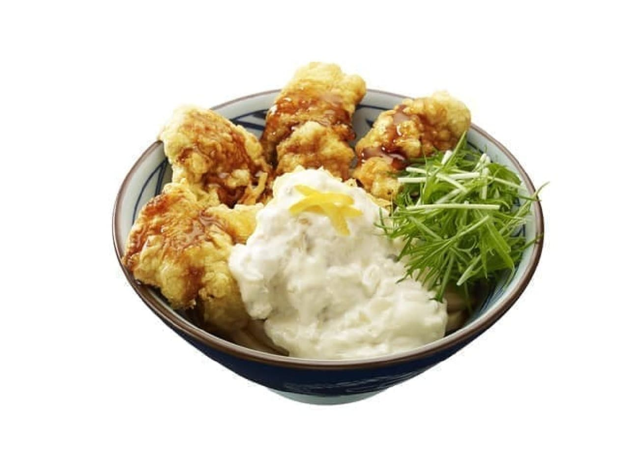 丸亀製麺うどん総選挙