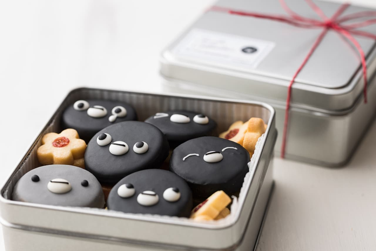Suicaのペンギン クッキー詰め合わせ