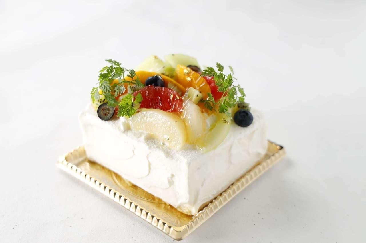 俺のデリバリー「記念日用ケーキ」
