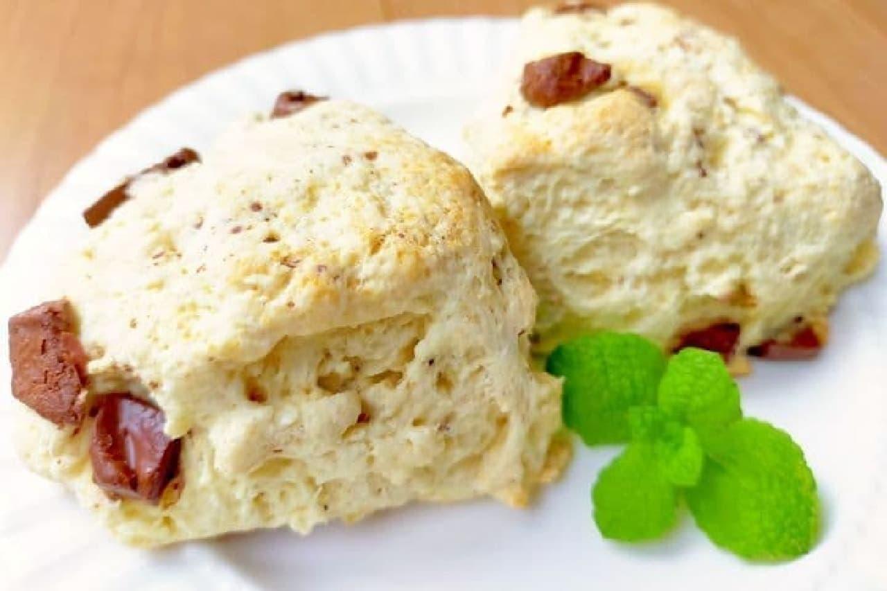 ホットケーキミックスの簡単おやつレシピ