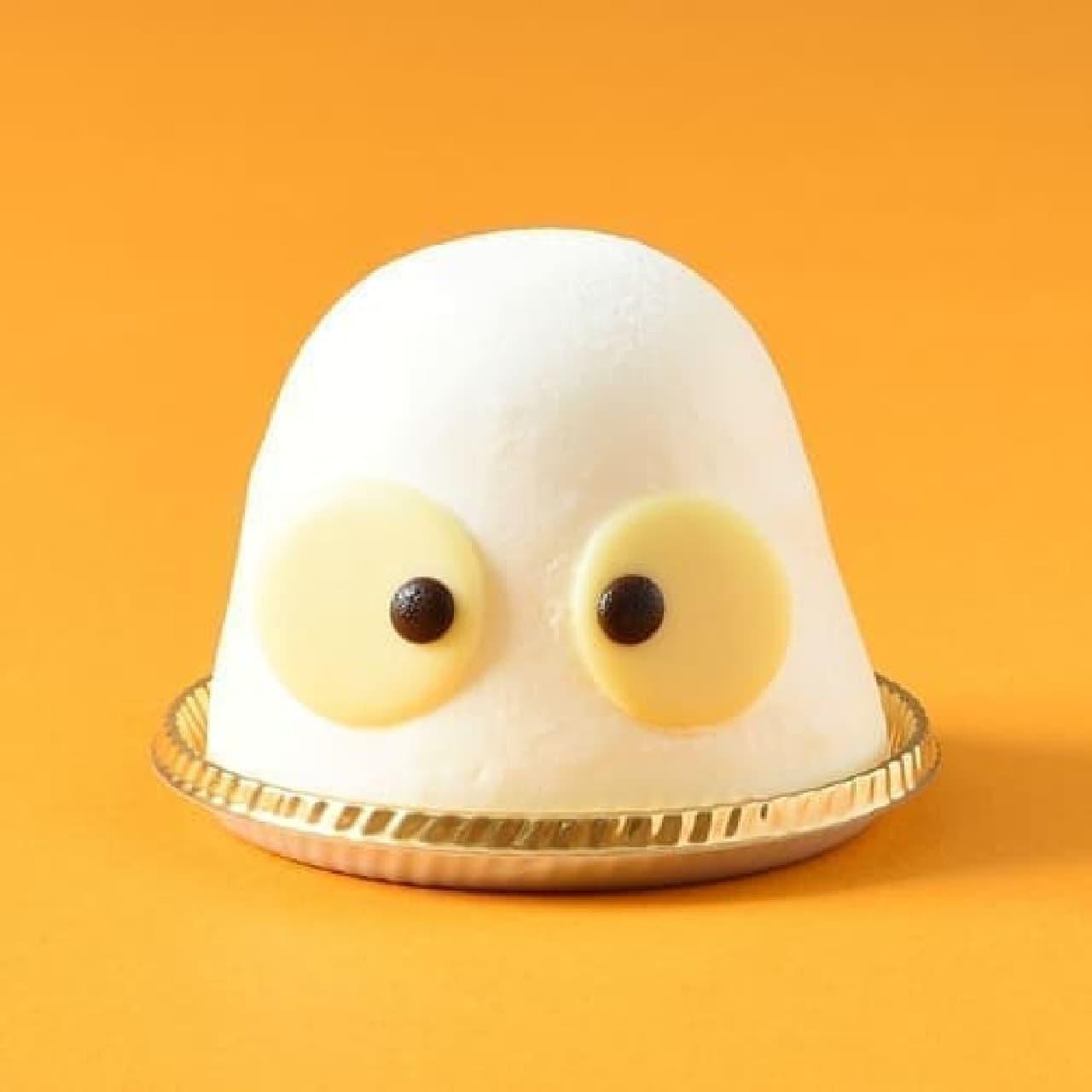コロンバン「おばけショートケーキ」