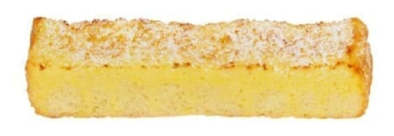 ファミリーマート「ブリオッシュのフレンチトースト」