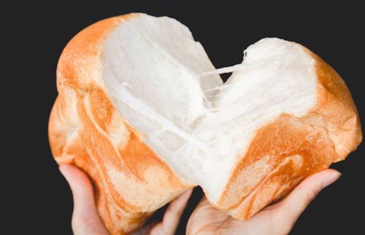 北海道高級食パン専門店「岳乃や」が東京都にも