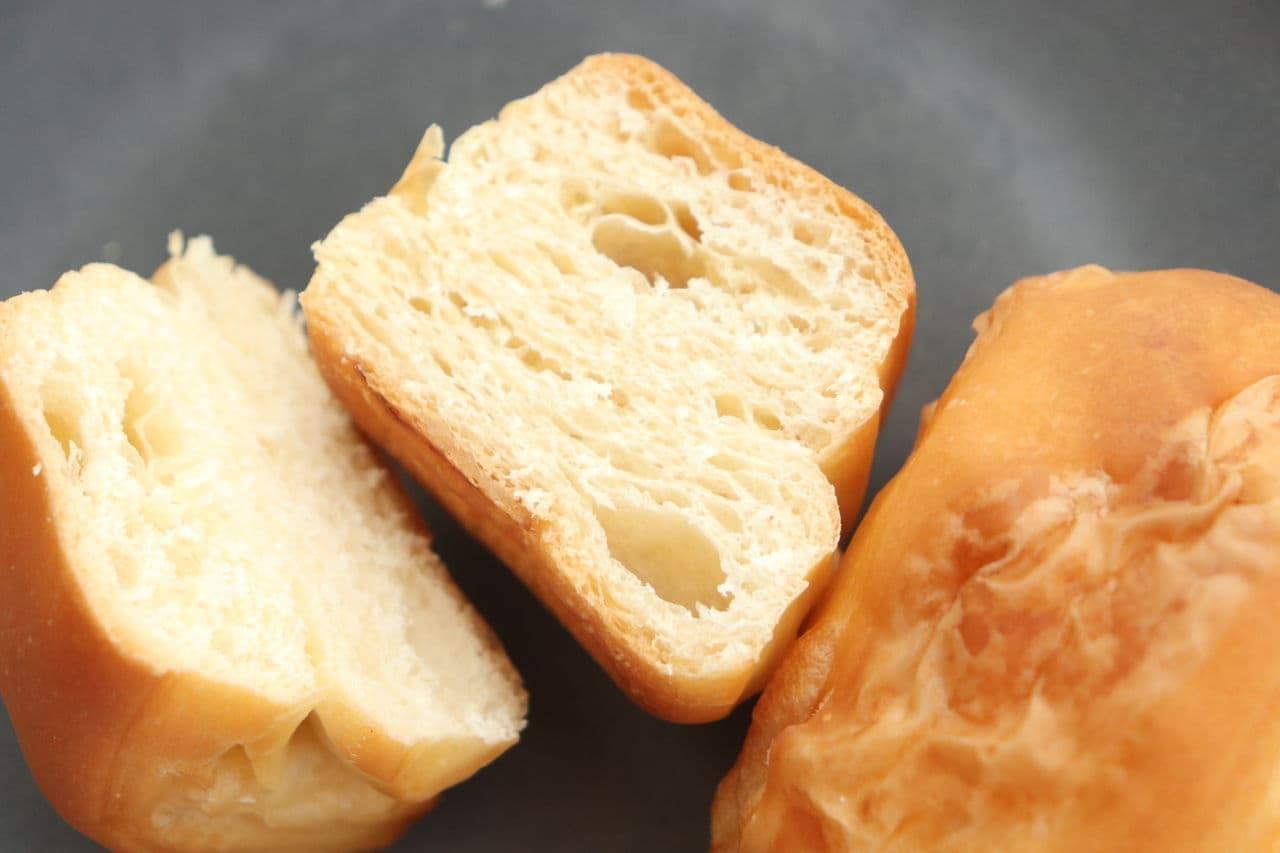 糖質10g以下のパン