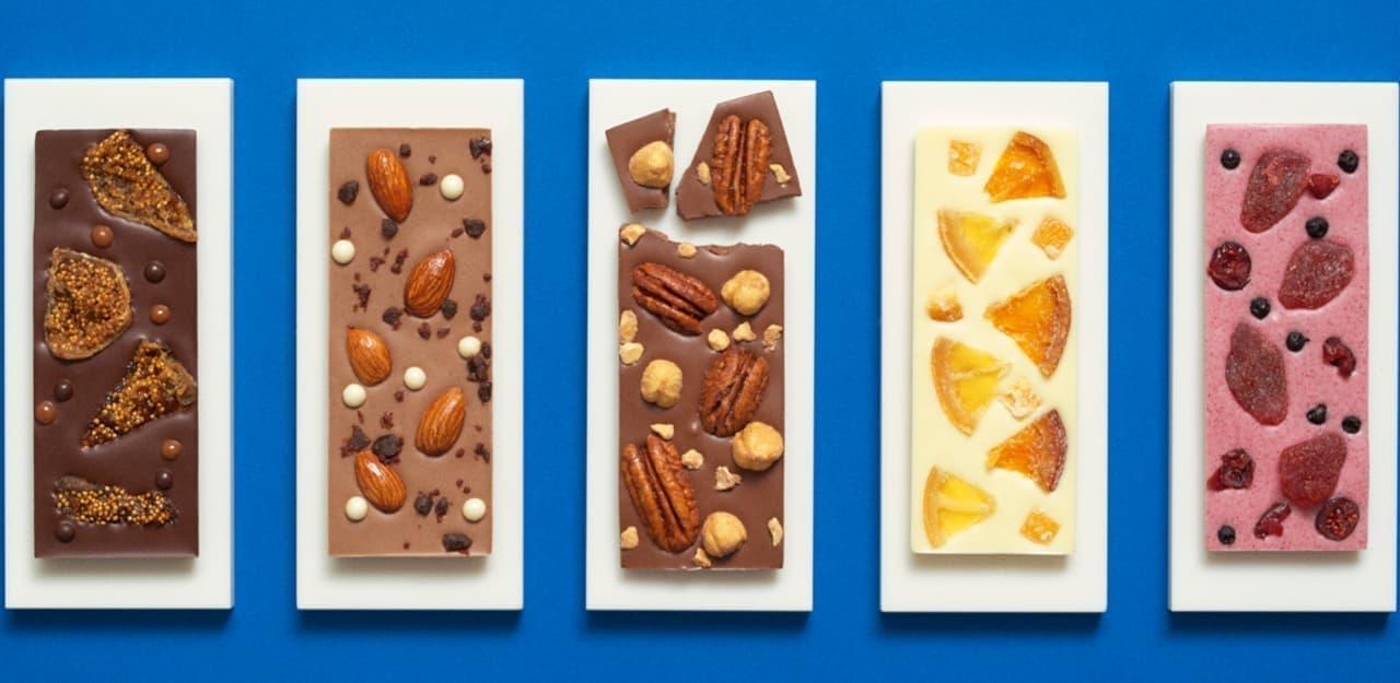 メリーチョコレート「ルル メリー」