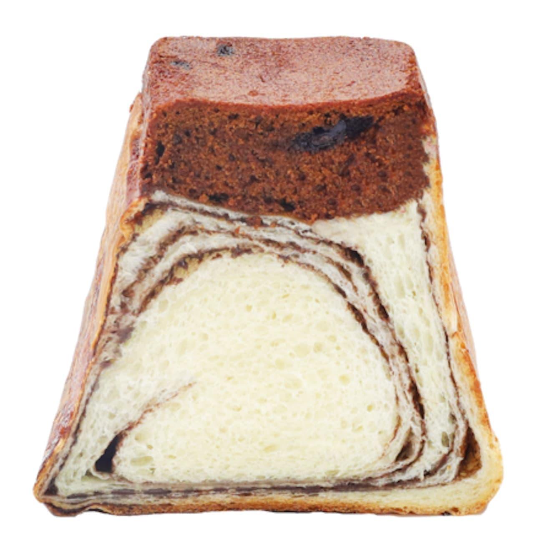 だってプリンがすきなんだもん。「プリン生食パン チョコ」