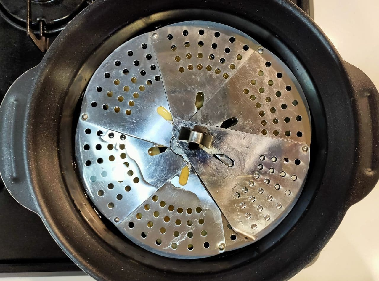 「さつまいものレモン煮」簡単レシピ