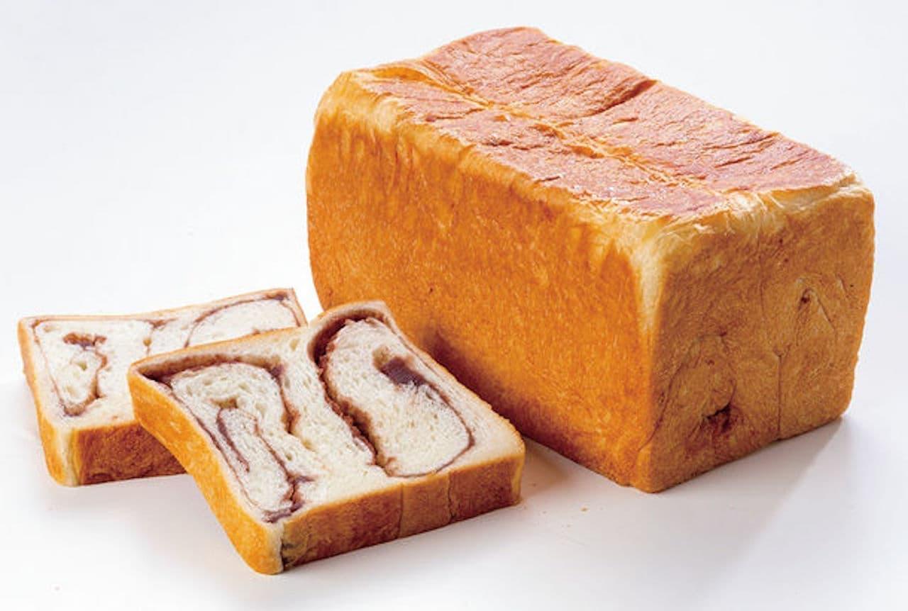 高級食パン専門店「とく川 勝川店」グランドオープン