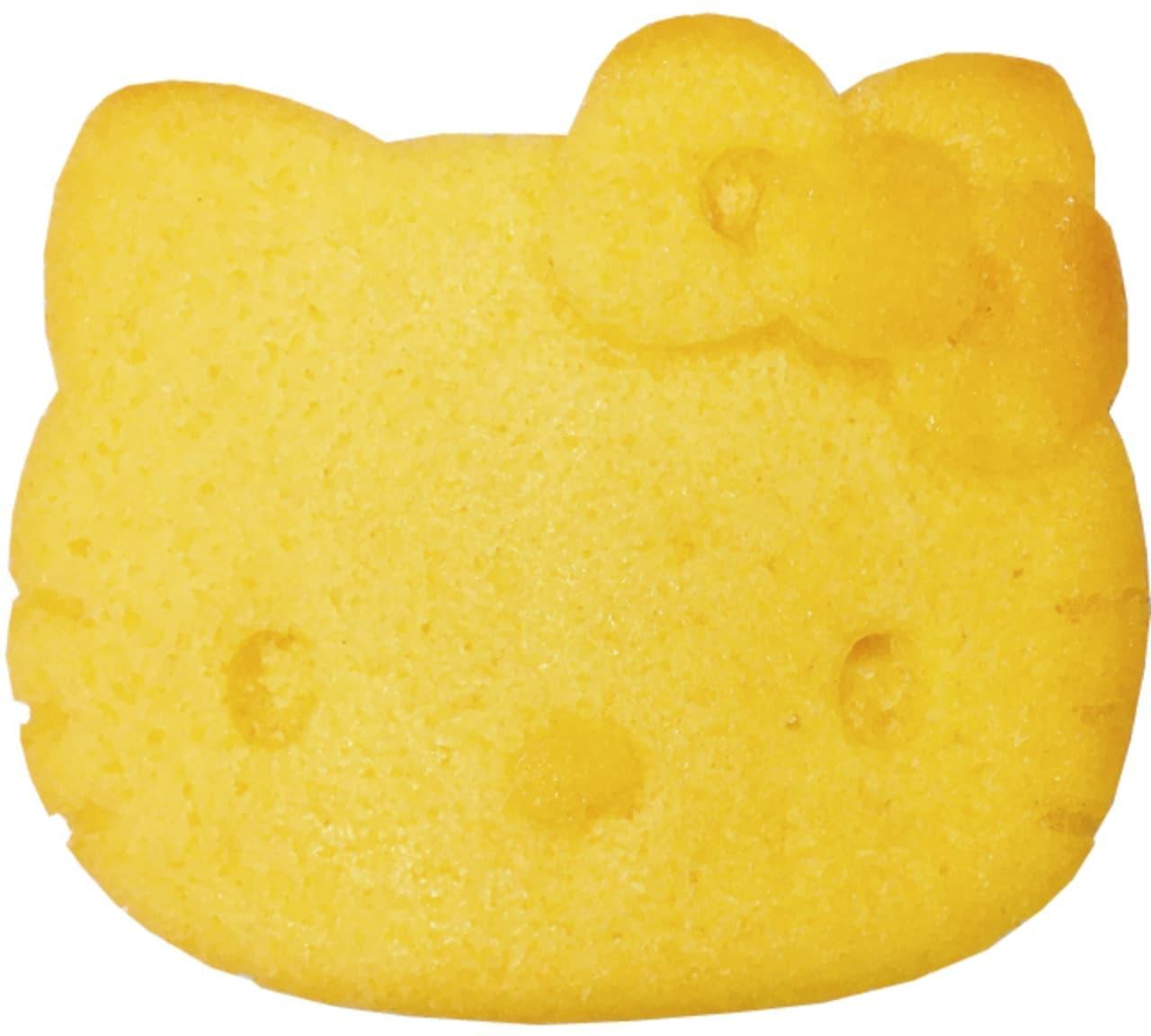 第一パン「ハローキティのパウンドケーキ」