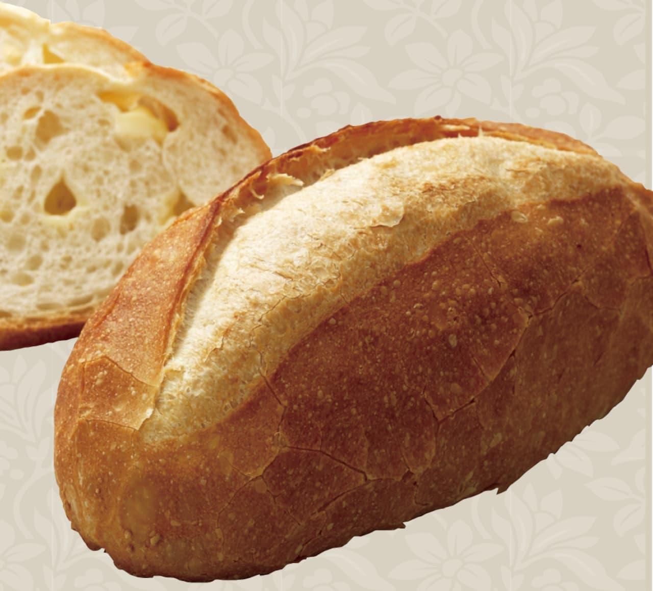 ポンパドウル 11月のパンまとめ