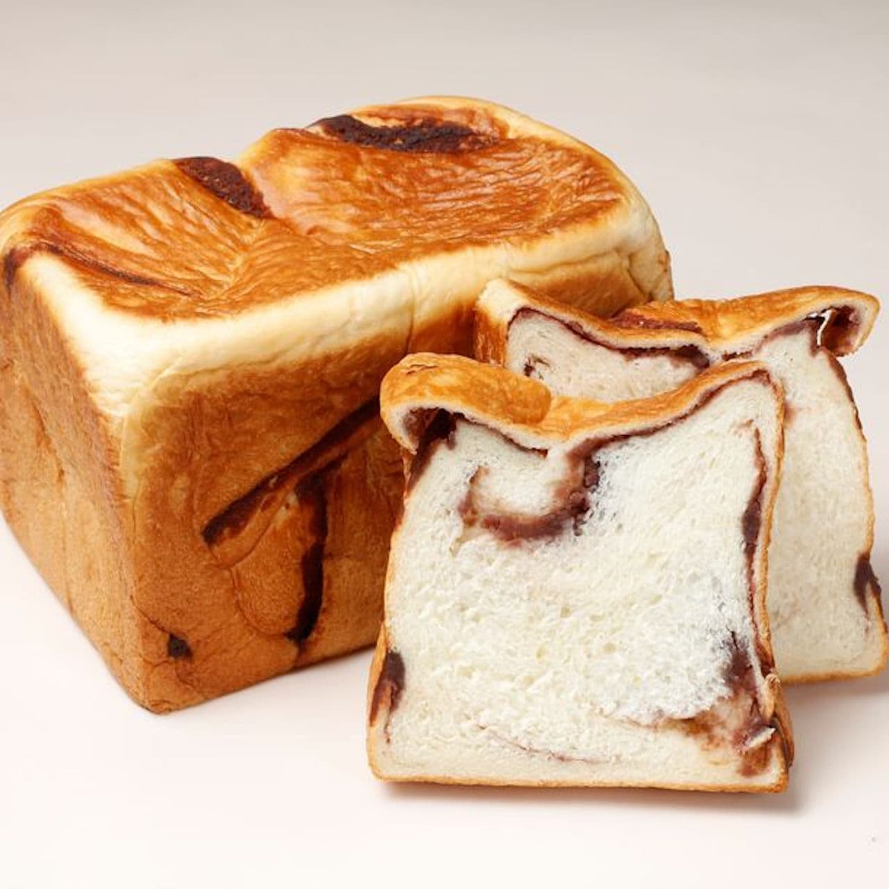 「告白はママから」に新作あん食パン「あのこの初恋」