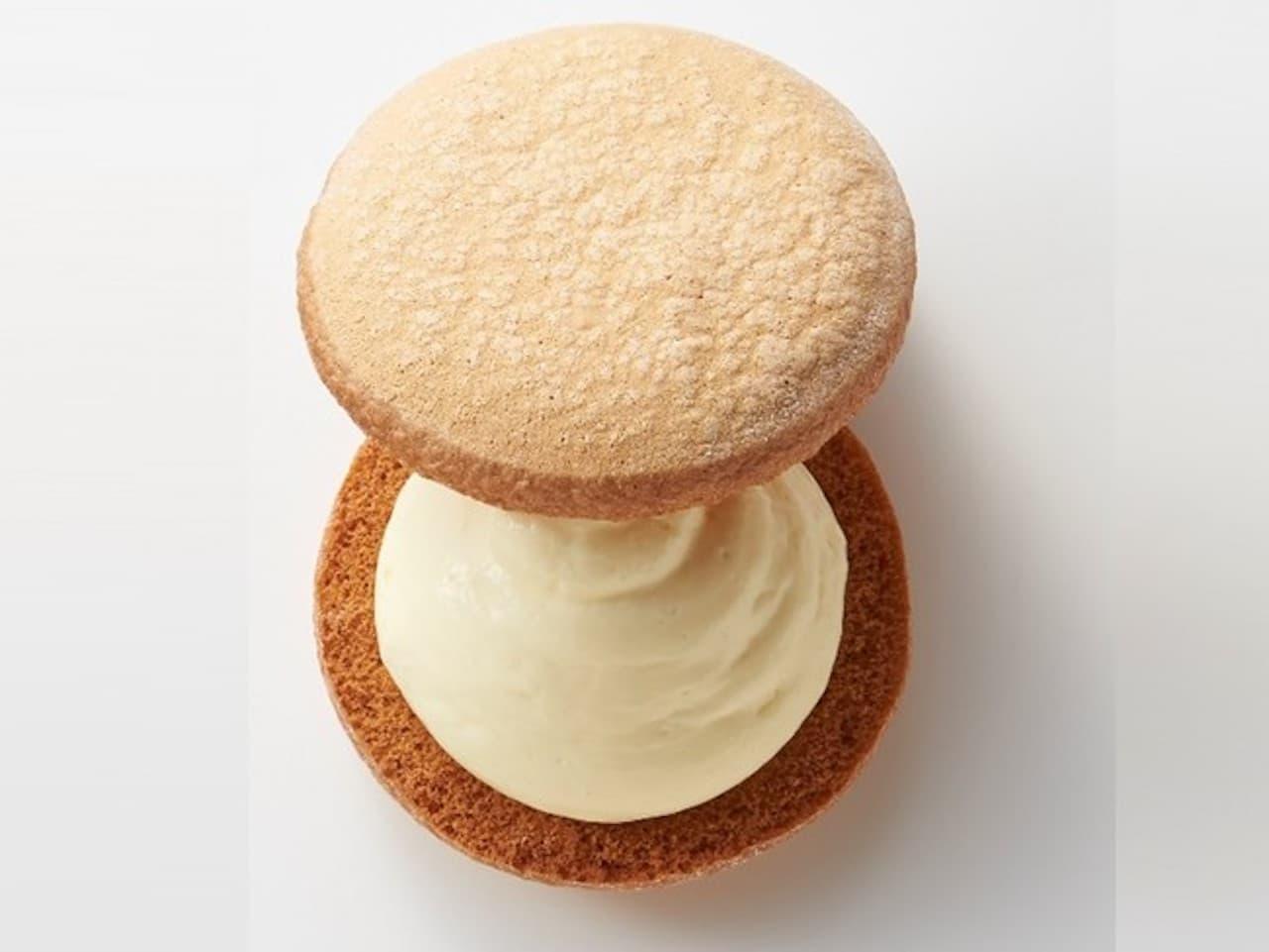 MOON 博多チーズケーキ