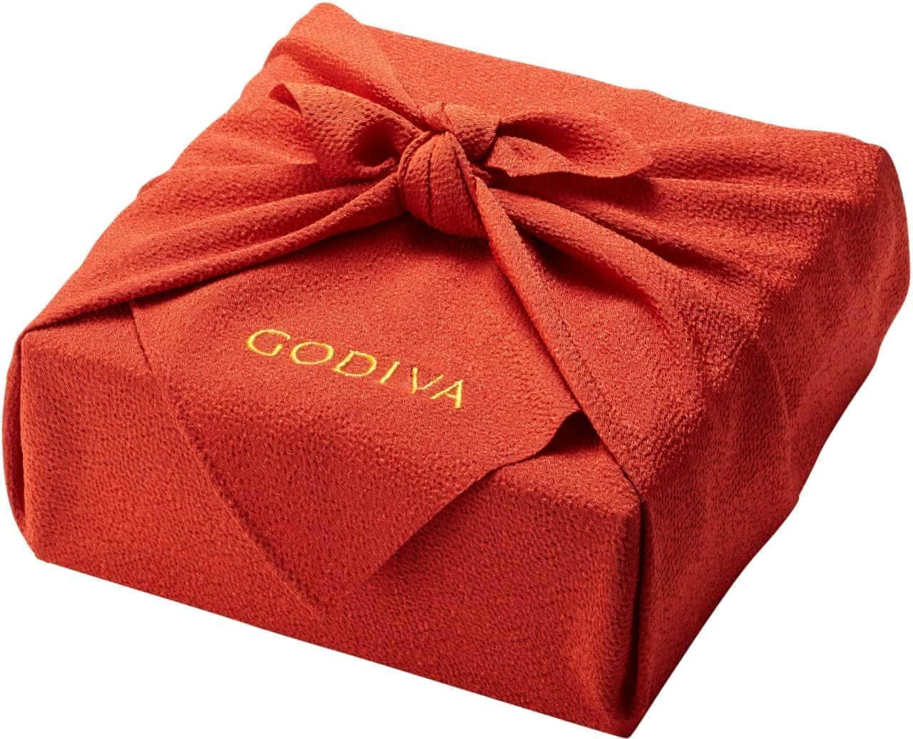 ゴディバ W ロイヤルコレクション 2020