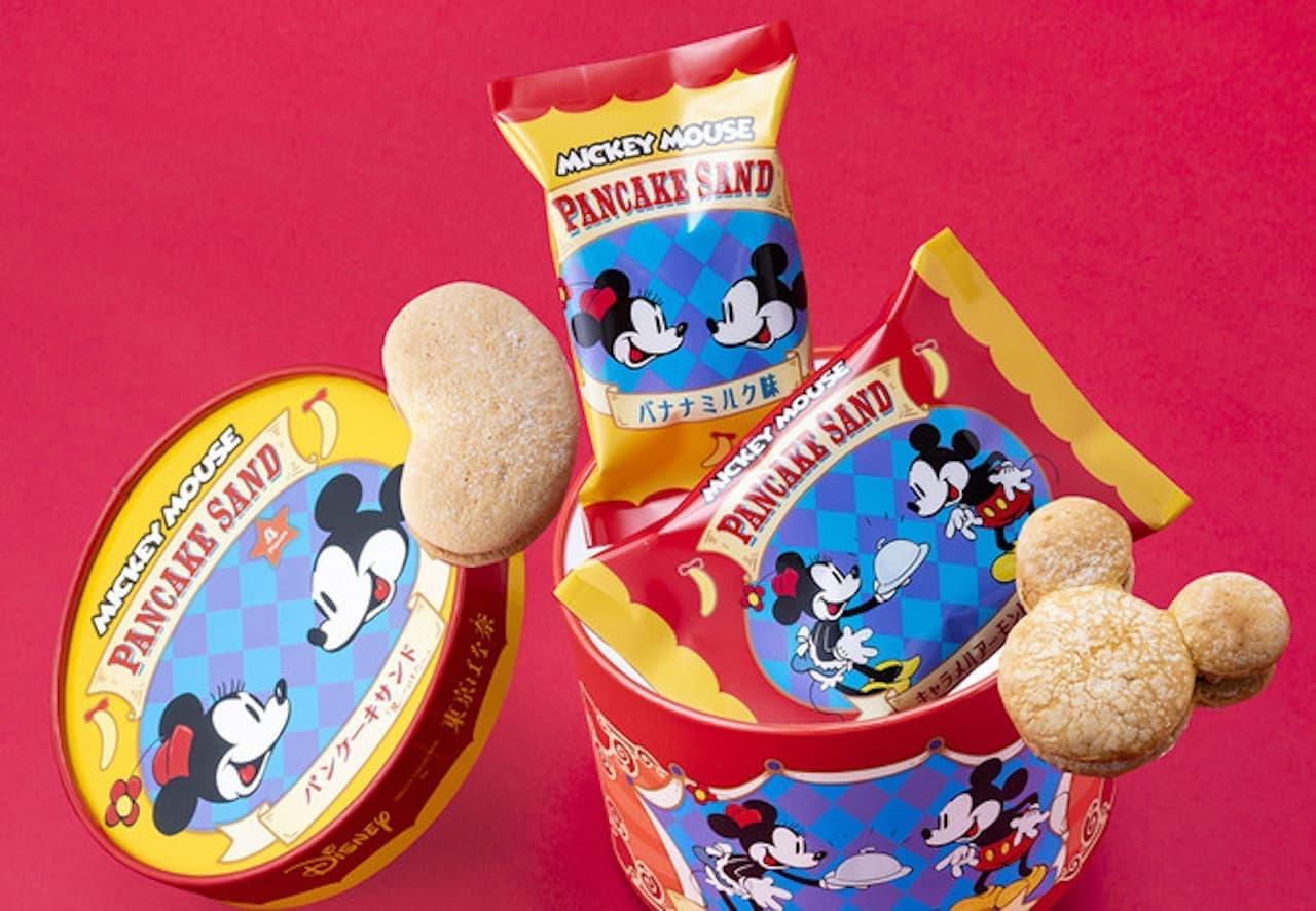博多阪急に「Disney SWEETS COLLECTION by 東京ばな奈」登場