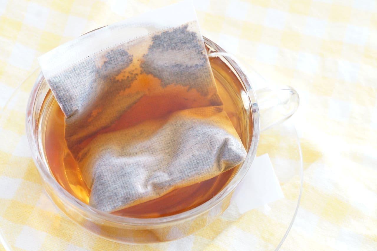 無印良品「オーガニック オリジナルブレンド コーヒーバッグ」