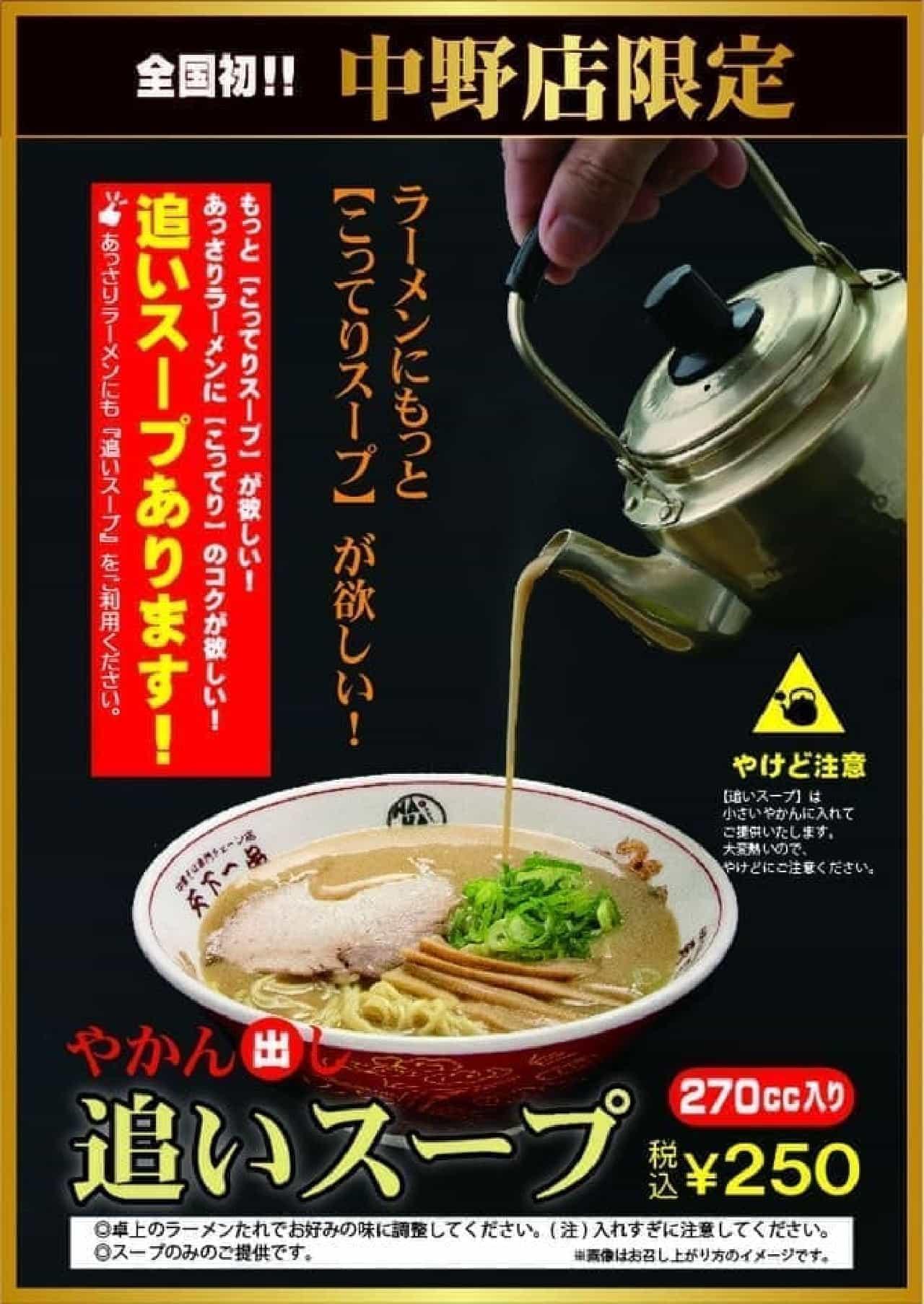 東京都中野区新井1-9-3