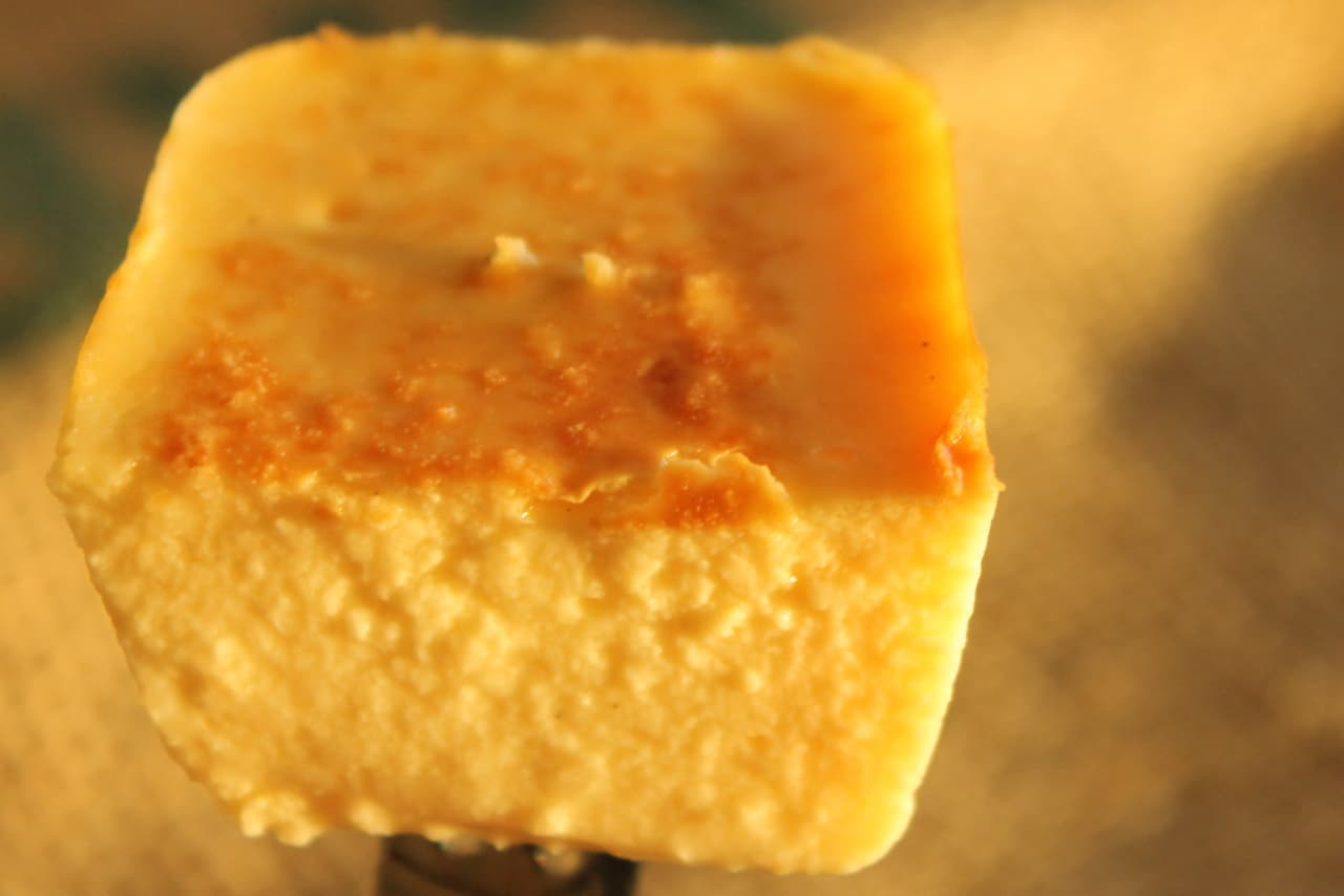 ローソン「流奏キャラメルサンド」「麗溶けチーズテリーヌ」