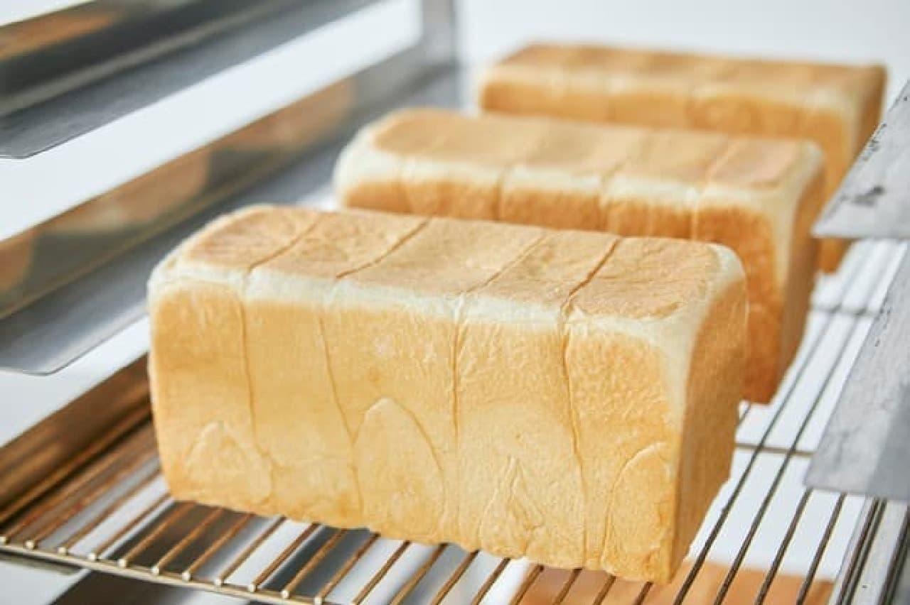 食パン専門店「高匠(たかしょう)」