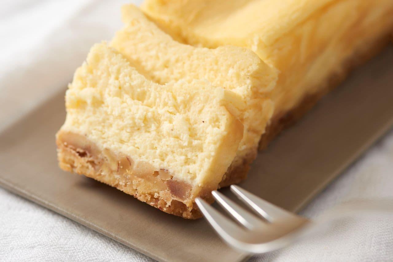 ザ チーズテリーヌ バイ ベイクチーズタルト「チーズテリーヌ」