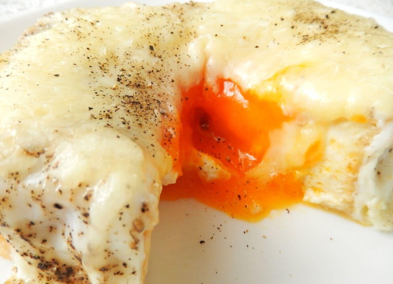 卵好きのための卵レシピ5選