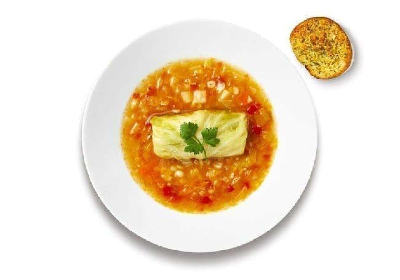 イケア「スープ&シチュー フェア」