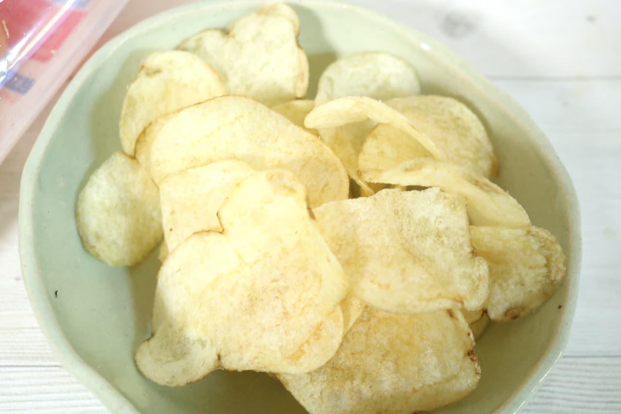 菊水堂「キクスイドーのポテトチップス」